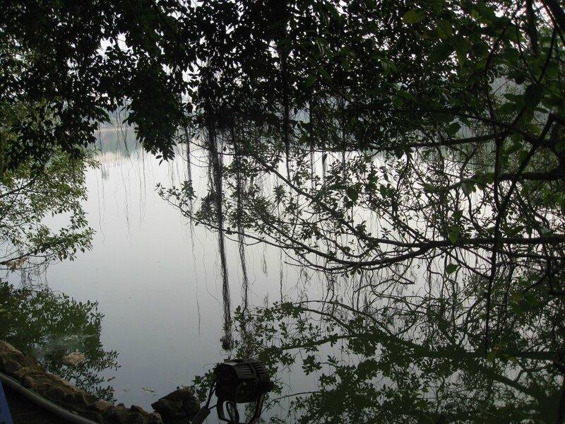 7- lac de l'épée restituée (Hoan Kiem) (5)