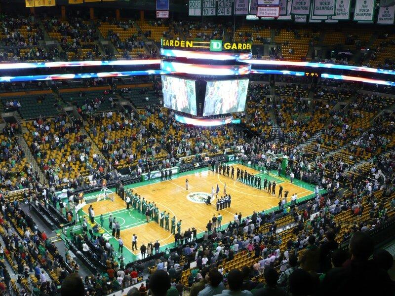 Basket Celtic's (2)