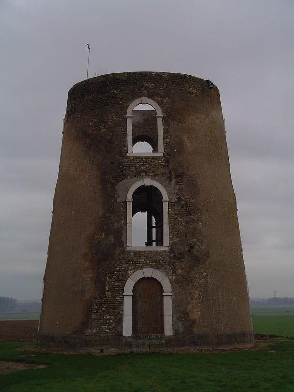 moulin de Guines (62)