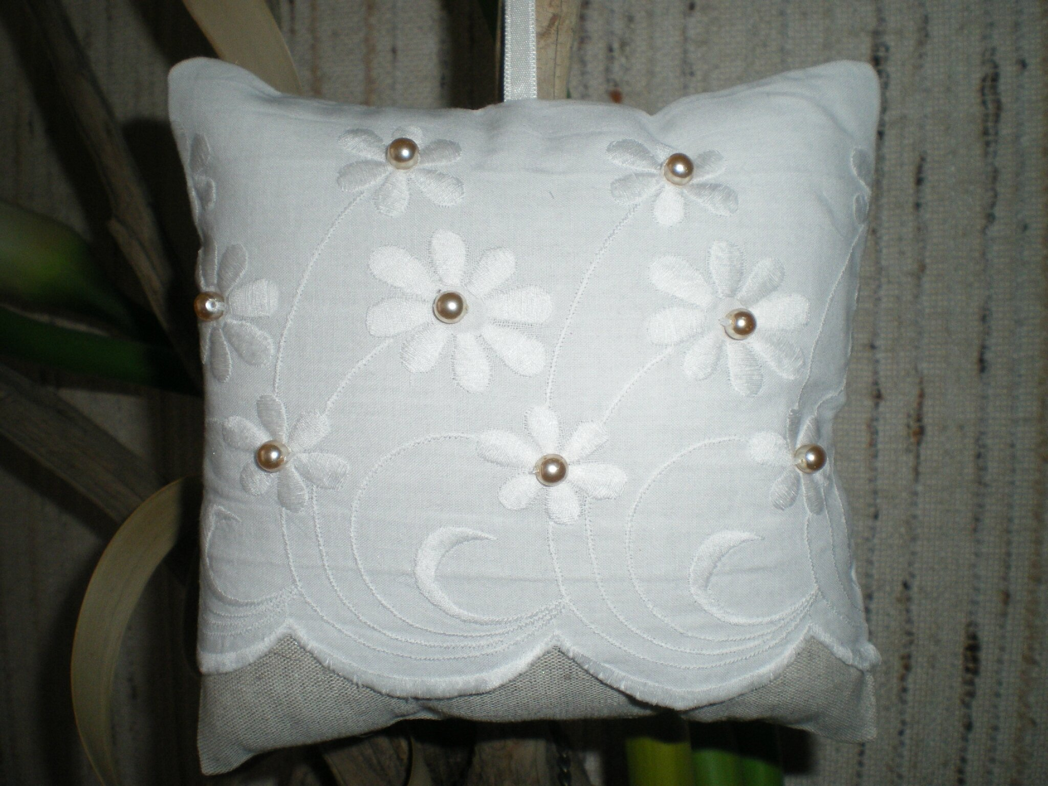 Coussin Pafumer Tr S D Co Dans Vos Armoires Ma Couture