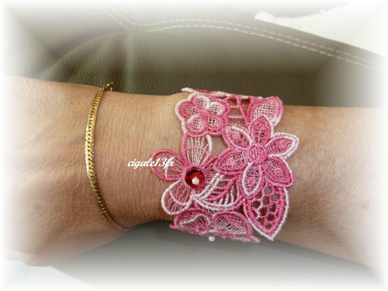 bracelets machine