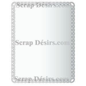 cadre-rectangle-festonne-miroir