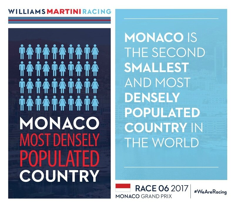 monaco williams