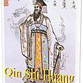 Chine : le premier empereur