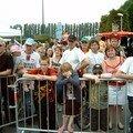 W/ 2007 Foule et spectateurs
