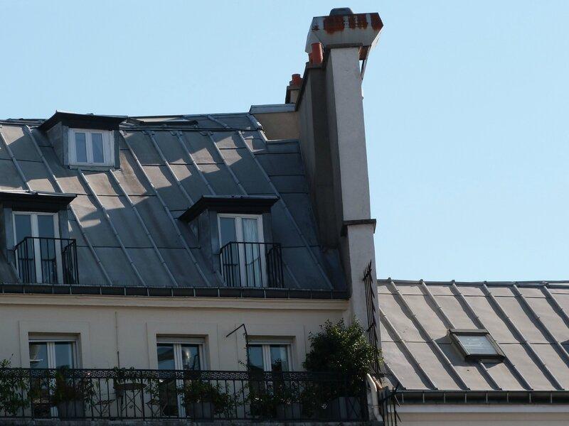 Toits mon Paris 8