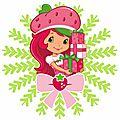 Une fraisi bonne année 2016 à tous ! :)