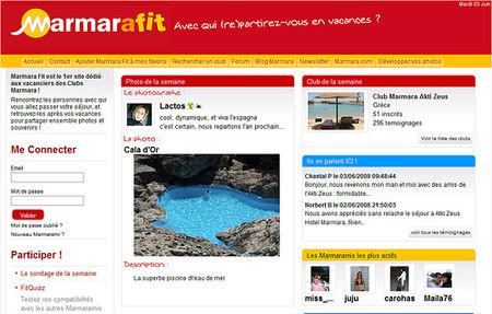 MarmaraFit