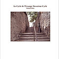 Le cycle de l'etrange - the book edition