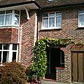 Notre maison à Bexhill
