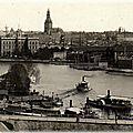 1918 - la guerre mondiale va-elle recommencer dans les pays baltes ?