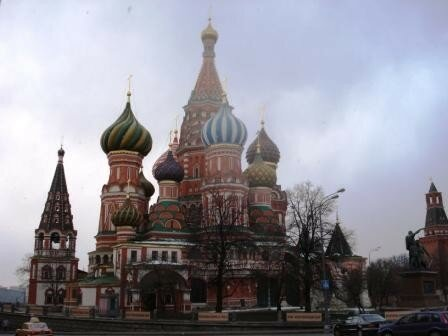 MOSCOU - La place rouge 0407 (16)