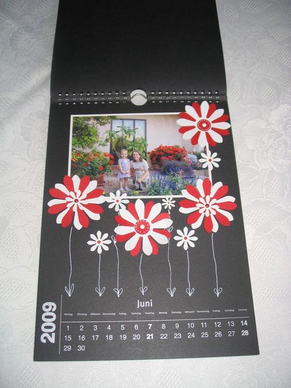 calendrier 2009 3