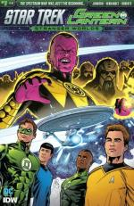 star trek green lantern stranger worlds 01