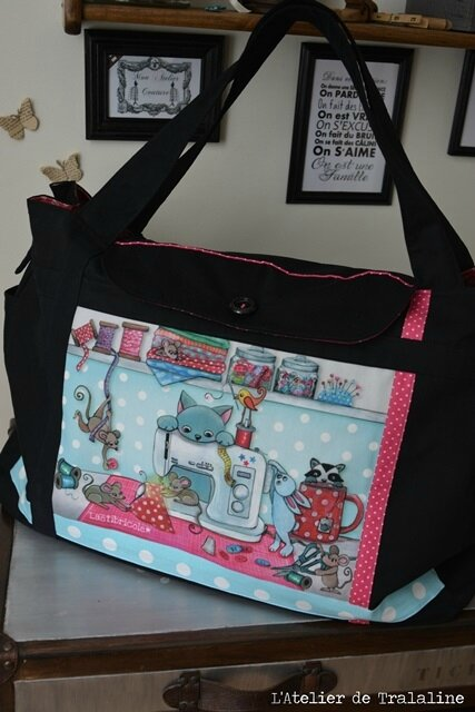SAC COUTURE TRALALINE (2)