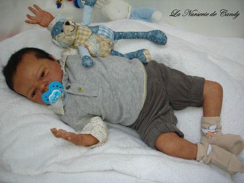 b b reborn gar on photo de mehdi bebe reborn nord pas de calais la nurserie de. Black Bedroom Furniture Sets. Home Design Ideas