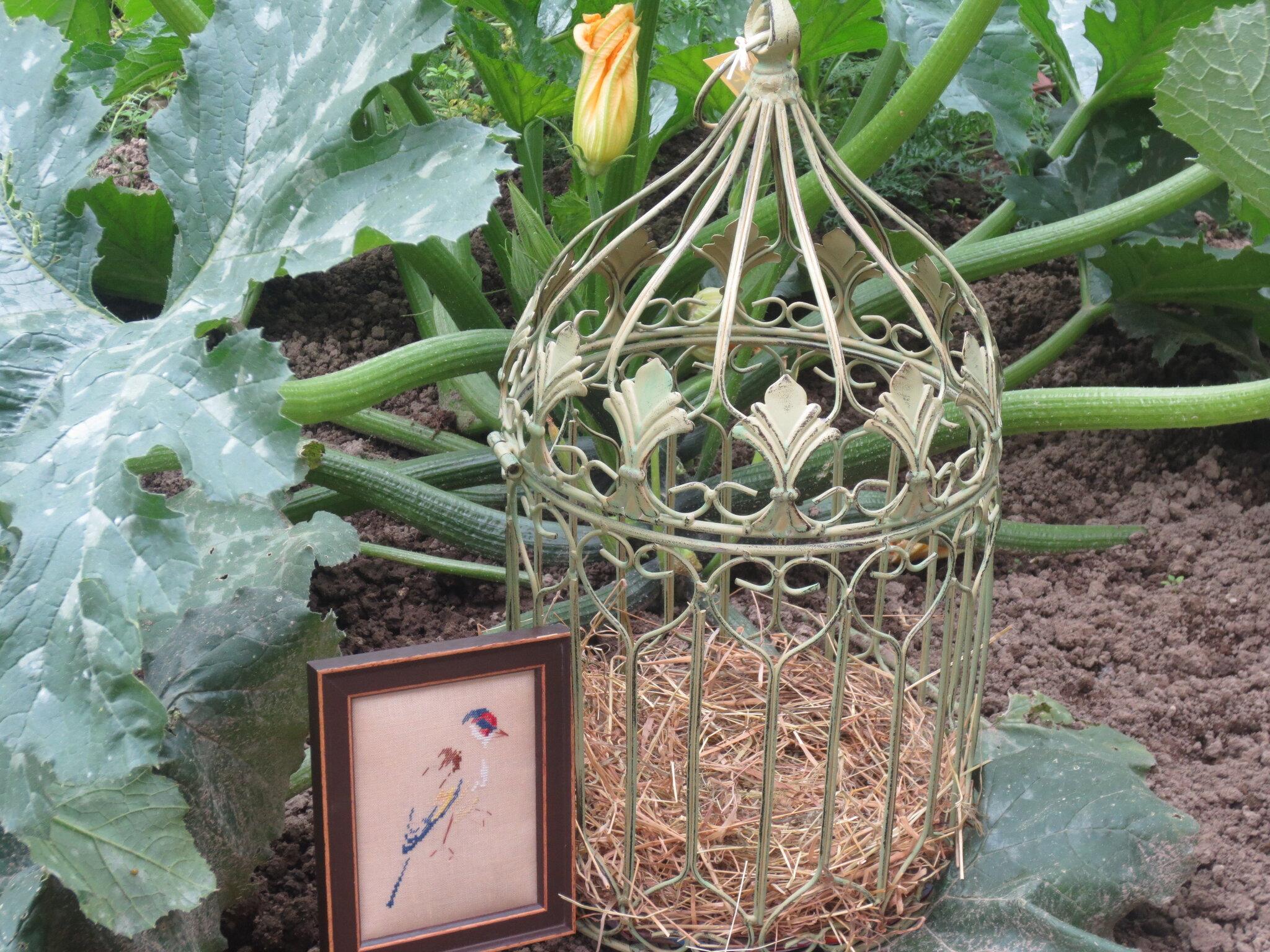 ouvrez ouvrez la cage aux oiseaux du lin des fils. Black Bedroom Furniture Sets. Home Design Ideas