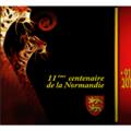 L'association du 11ème centenaire de la normandie