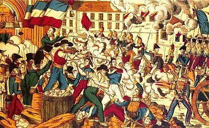 Revolte_des_Canuts___Lyon_1831___1