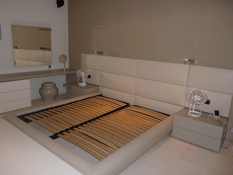 Quelques chambres astuces d co for Photo chambre parentale moderne