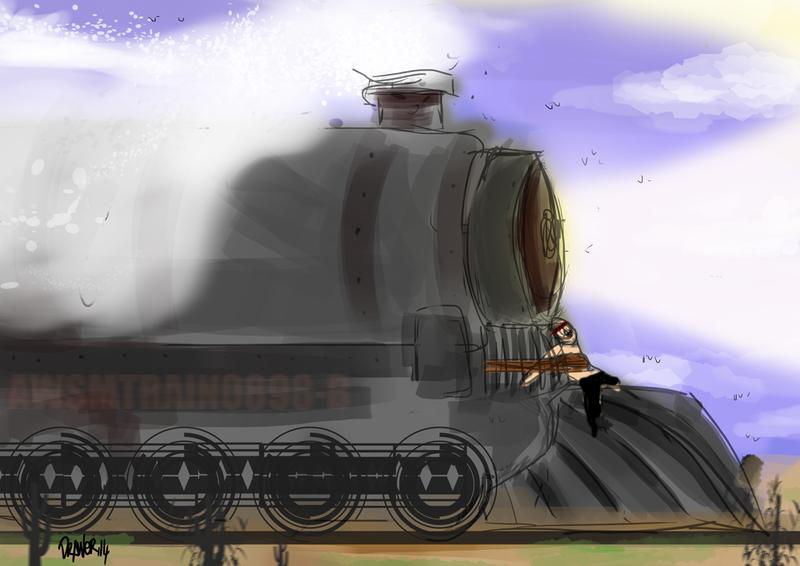 TRAIN-LD