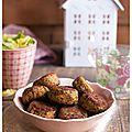 « comfort food » super douce pour la santé...
