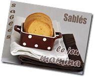SABLES-Jeu Mamina