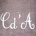 Cd'A : nouveau motif - nouveau logo !