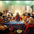 model_christ_by_lachapelle-2003-last_supper-1
