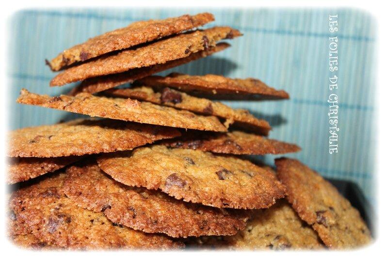 American cookies 8