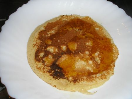 Pikelets (4)
