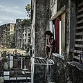 Visa pour l'image : cinq photographes dans le viseur de brasilidade