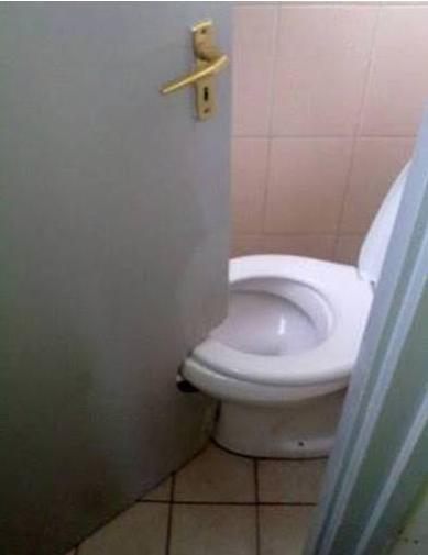 toilette 4
