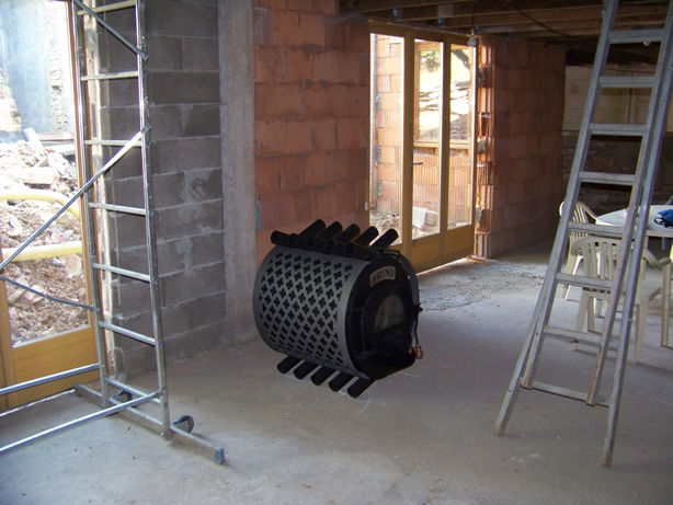 poele a bois type bruno obtenez des id es. Black Bedroom Furniture Sets. Home Design Ideas