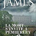 « les habitantes de meryton s'accordaient à penser que mr et mrs bennet avaient eu bien de la chance de ...