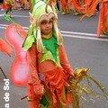Tenerife - carnaval de santa cruz annulé ?