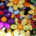 Les confettis de sulmona