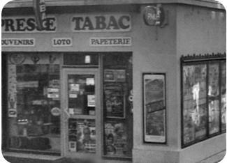 bureau de tabac Drouot