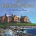 Murder at rough point, d'alyssa maxwell