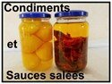 sauces condiments