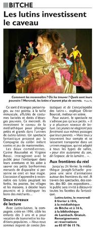 article presse Bitche 6