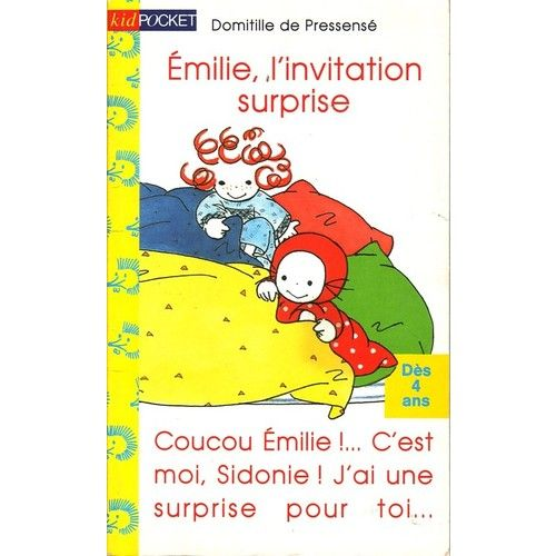 L'invitation surprise