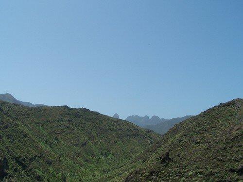 La Gomera-montagnes 3