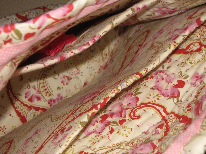 Un sac à tricot façon Léa Stansal, #3