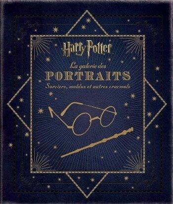 Harry Potter, la galerie des portraits : Sorciers, Moldus et autres