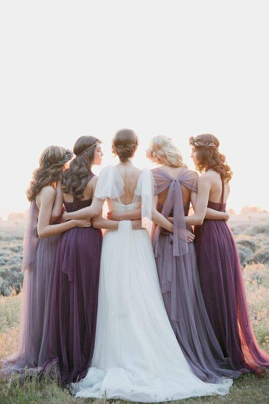 mariage-couleur-rose-violet