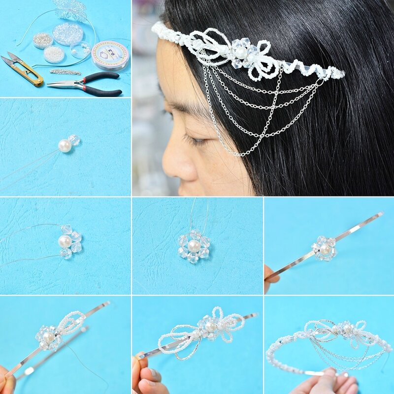 1080-How-to-Make-a-White-Pearl-Wedding-Headband-with-Glass-and-Seed-Beads