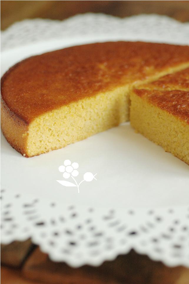 un gâteau incroyablement fondant et incroyablement moelleux