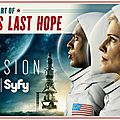 Ascension - série 2014 - syfy