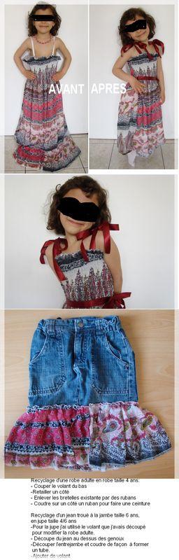 Recyclage_robe_et_pantalon